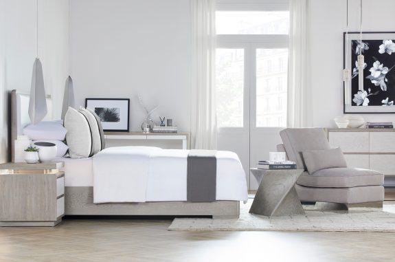 Newman Bedroom
