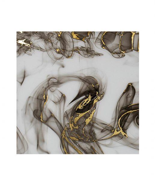 Tranh Liquid Gold