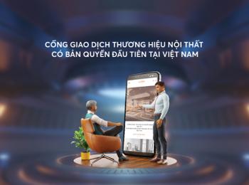 Thị trường nội địa, cơ hội bứt phá cho doanh nghiệp nội thất Việt