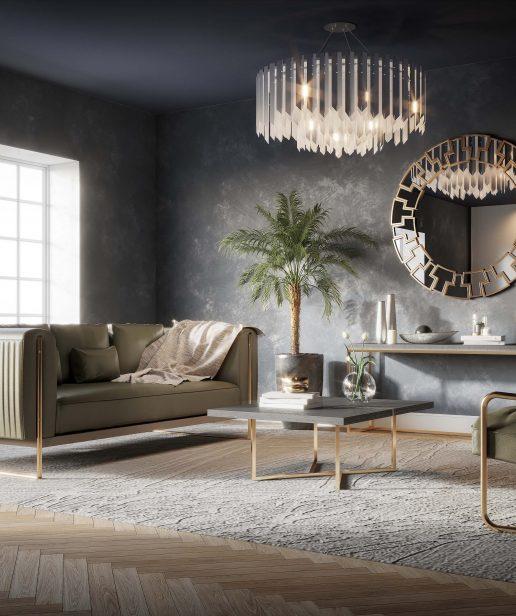 Gemma Living Room