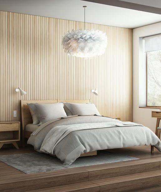 Milan Bedroom