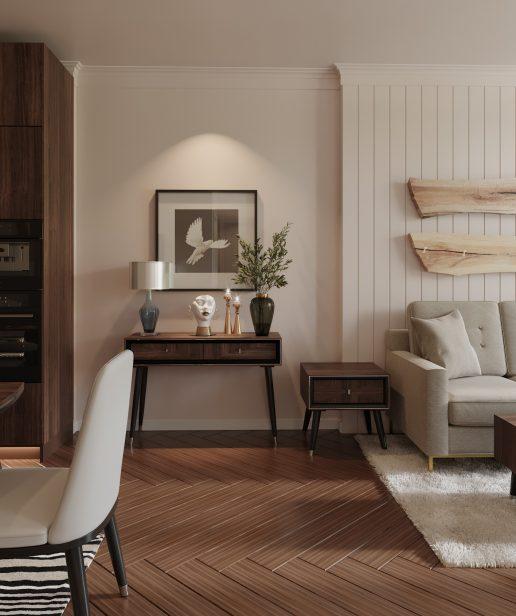 Vogue Living Room