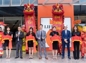 AZ Home khai trương mô hình nội thất One Stop Center tại Hồ Chí Minh