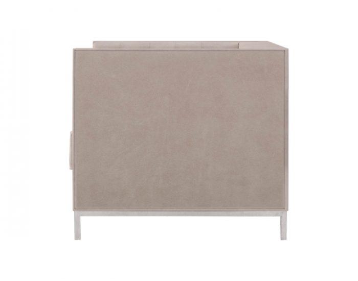 Ghế bành Vinci - Finley Beige