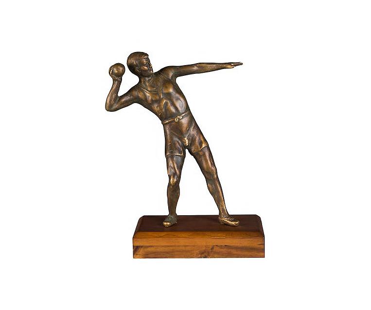 Tượng trang trí Small Sport Man Rs-04