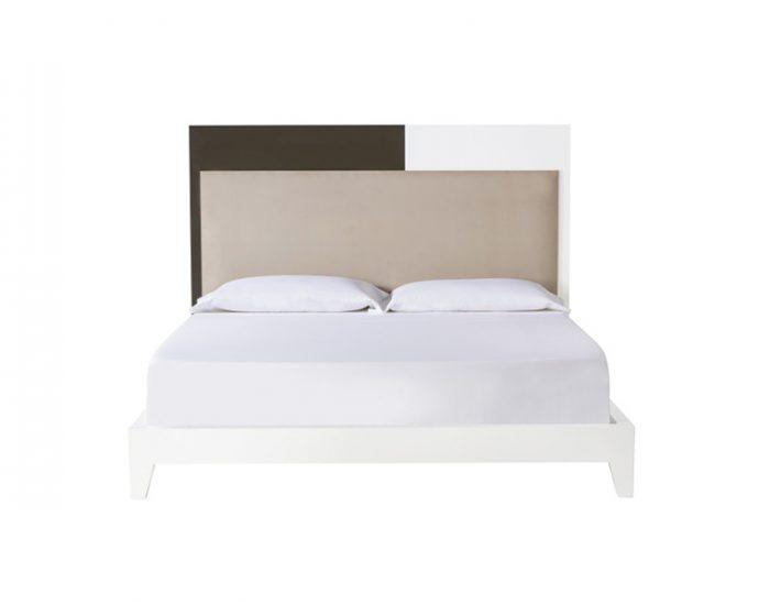 Giường Queen Mondrian