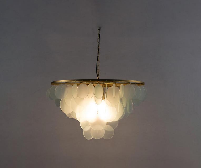 Đèn Trần Cloud