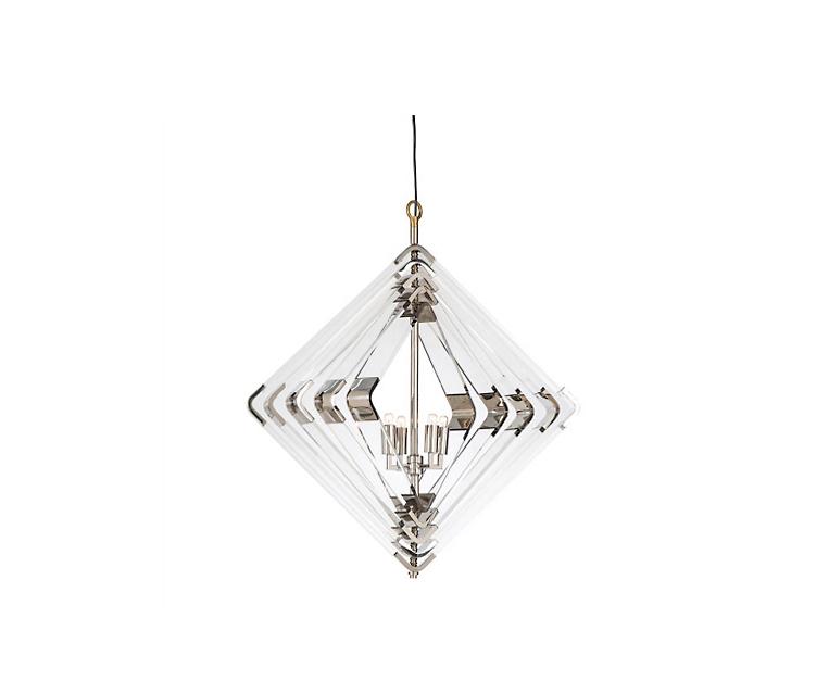 Đèn Trần Spiral Diamond