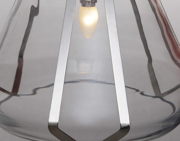 Đèn trần Burton