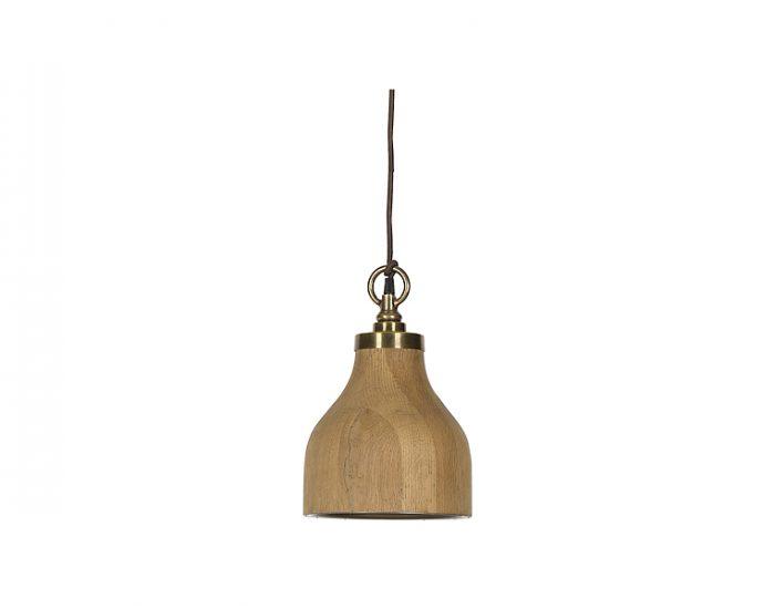 Đèn trần Natural Oak
