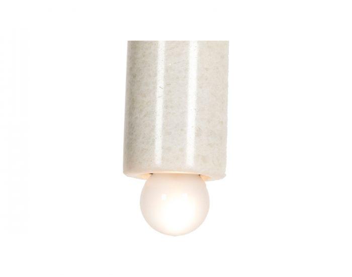 Đèn trần Marble Tube