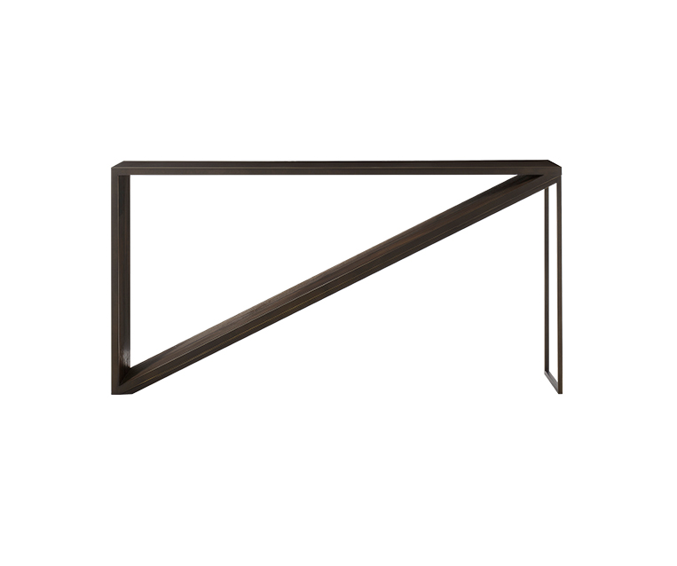 Bàn Console Triangle