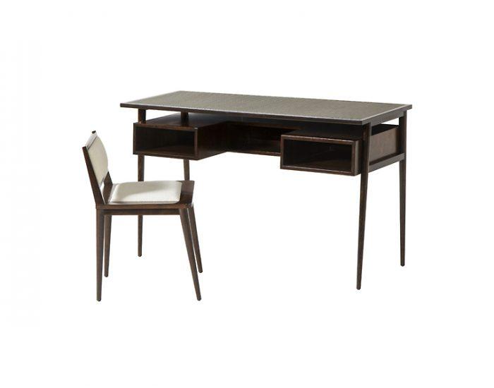 Bàn làm việc Herringbone Desk