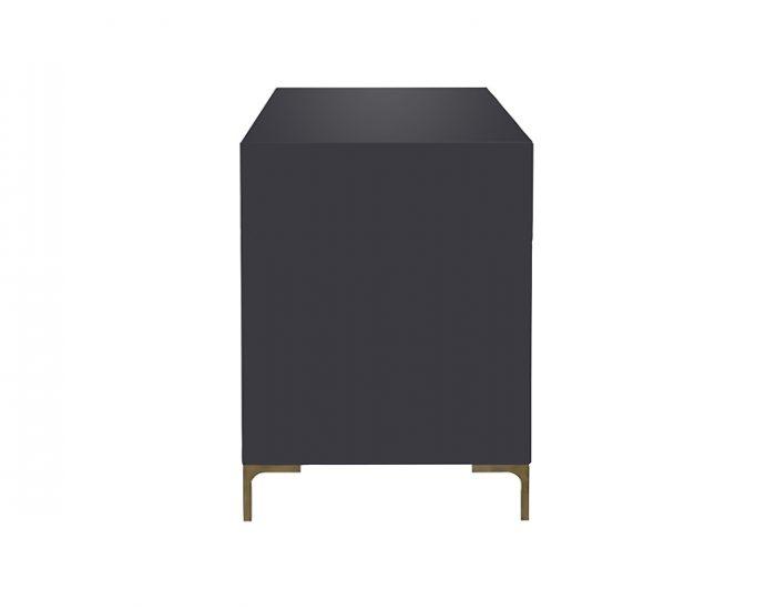 Tủ Ngăn Kéo Zuma Dresser - 4 Drawer