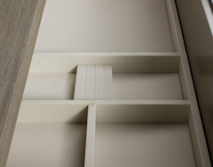 Tủ Ngăn kéo Claiborne Dresser - 6 Drawer