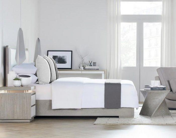 Tủ Đầu Giường Newman
