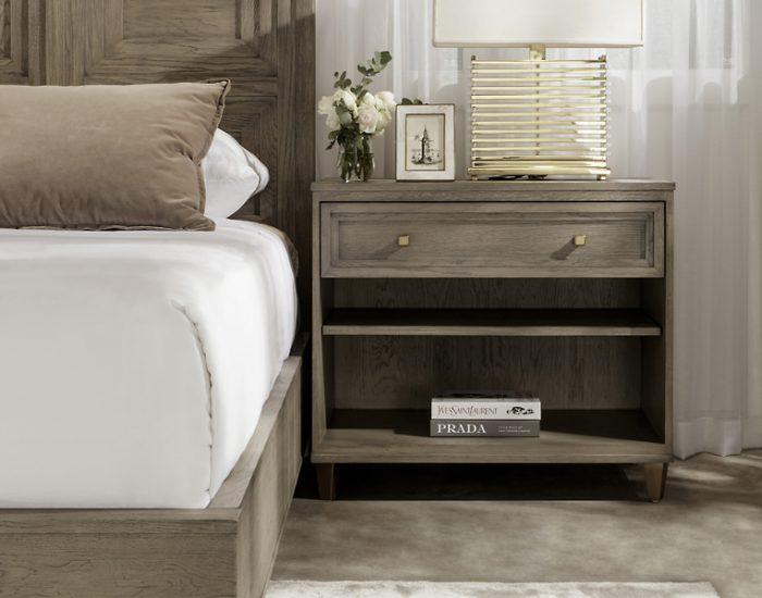 Tủ đầu giường Claiborne