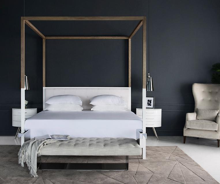 Tủ đầu giường Diaz