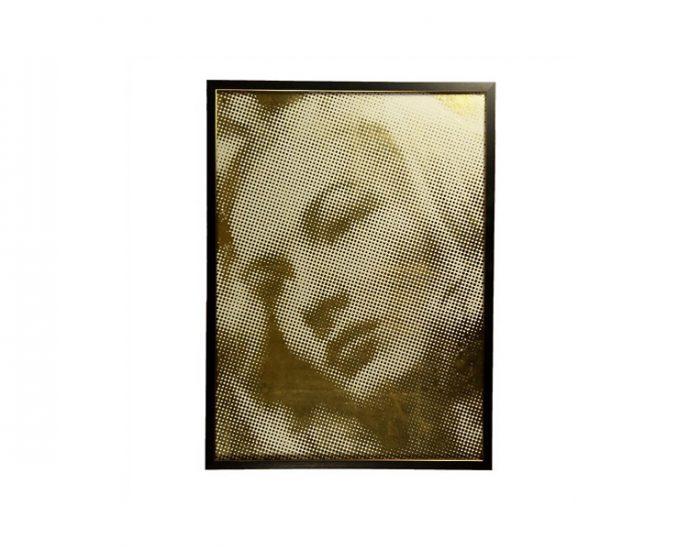 Tranh Vintage Glamour - Veronica