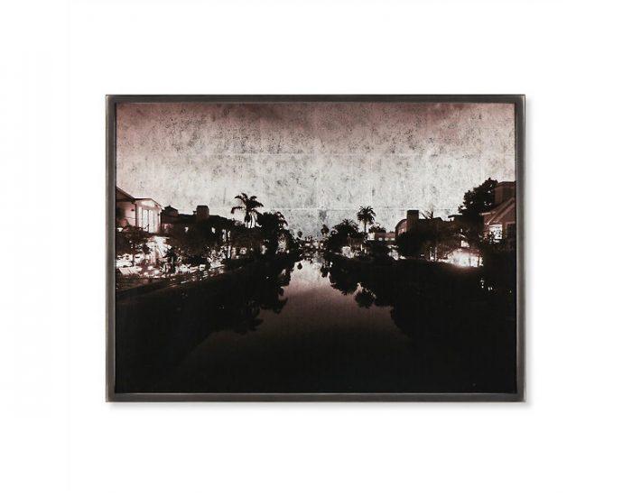 Tranh Venice - Canals