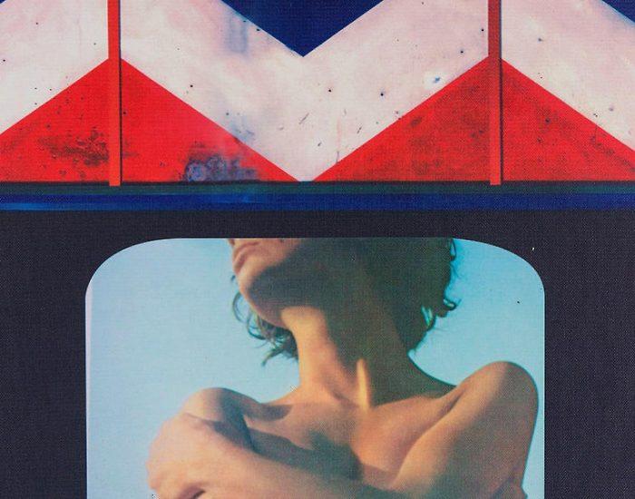 Tranh Andrew Martin - 1969 B