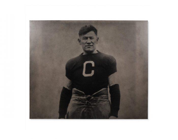 Tranh Vintage Athletes