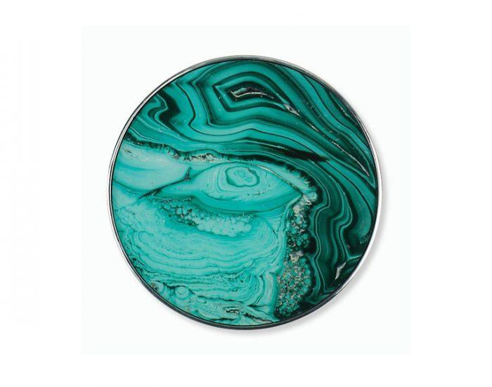 Tranh Geode Glass Print - Nhỏ