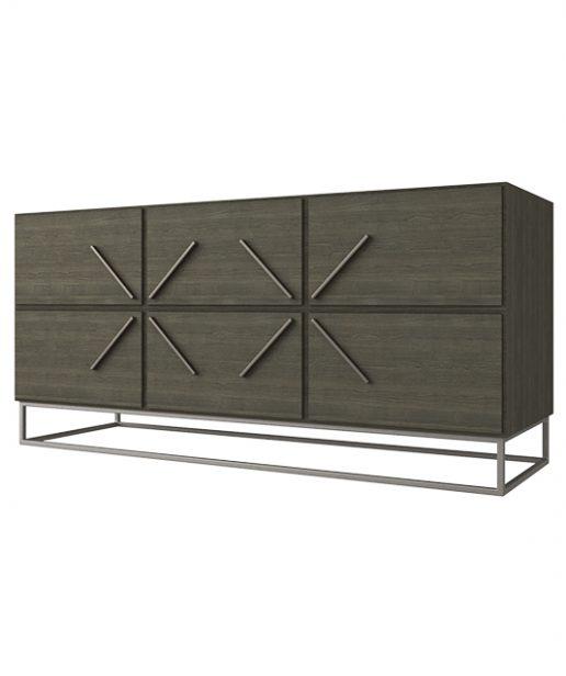 Tủ Sideboard Row