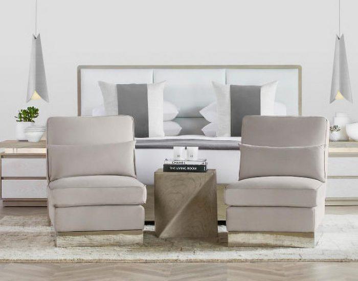 Ghế Sofa Module Molly