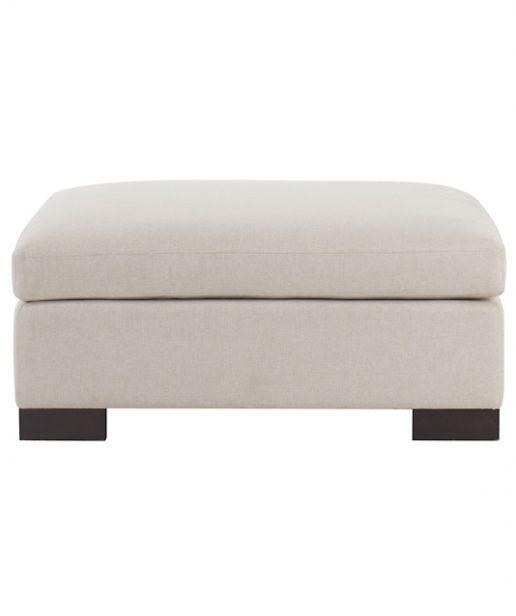 Ghế Sofa Module Ian Ottoman