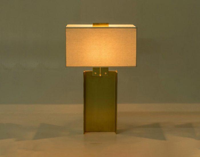 Đèn Bàn I-Beam
