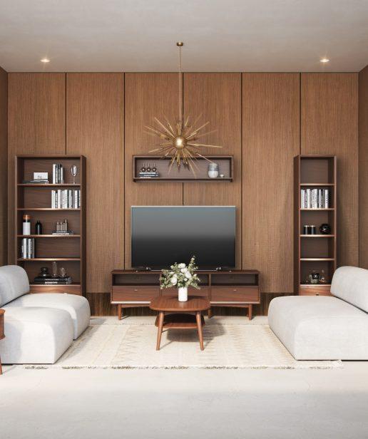 Oska Living Room