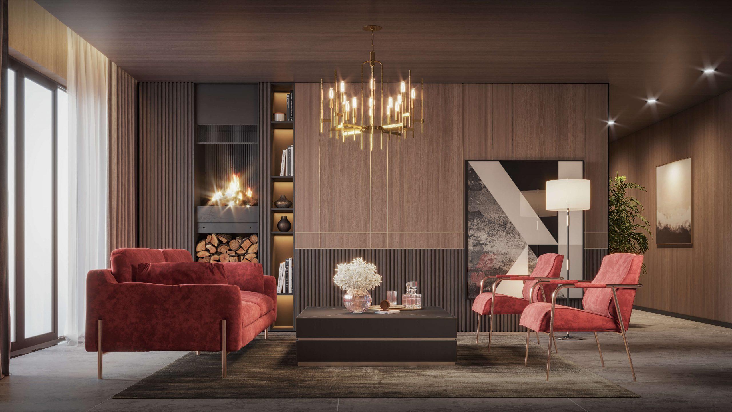 Finn Living Room