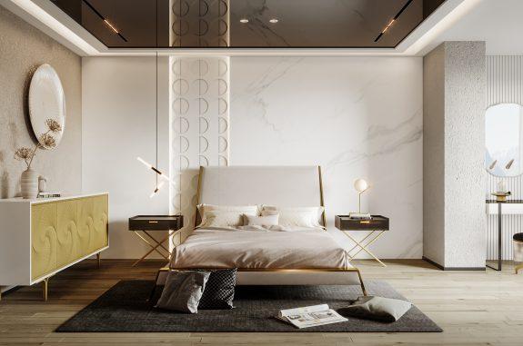Taurus Bedroom