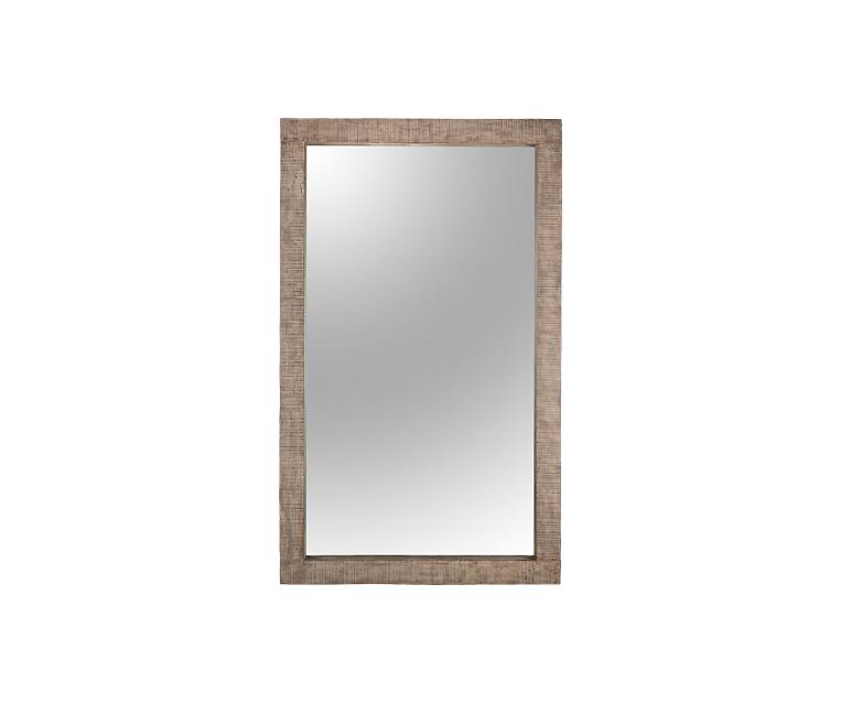 Gương Ridge