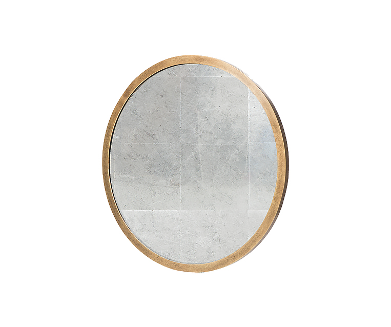 Gương Oz Mirror - Gold - S