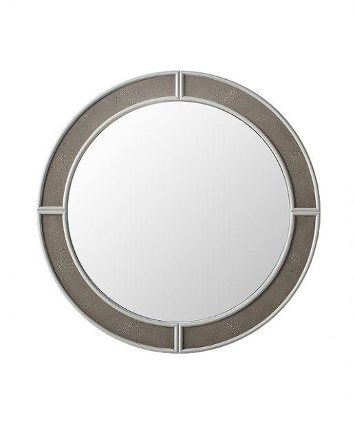 Gương Alice - Round