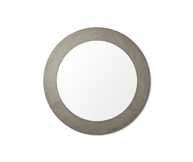 Gương Newman - Round