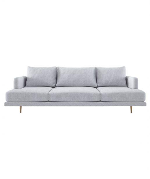 Ghế Sofa 3 Seat Keva