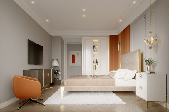 Jasper Bedroom